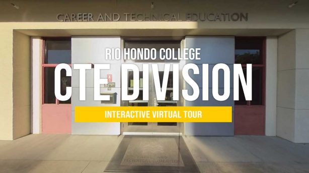 Rio Hondo College 360 interactive virtual tour
